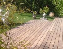 Terrasses bois et composite