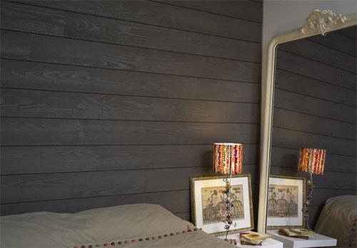 lambris fassenet mat riaux. Black Bedroom Furniture Sets. Home Design Ideas