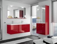 Meubles de salles de bain, WC