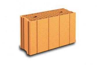 Briques et béton cellulaire