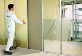 Isolation des murs, toitures et sols